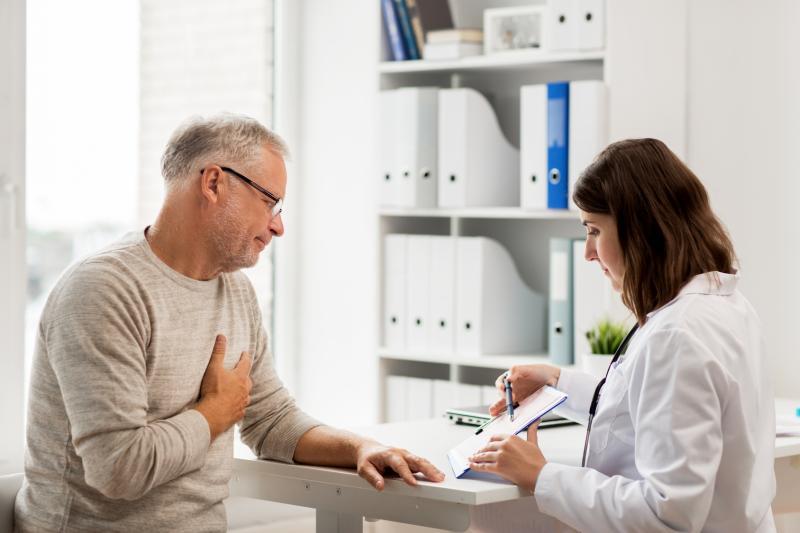 Fachowe konsultacje kardiologiczne - Centrum Medyczne TriMedic