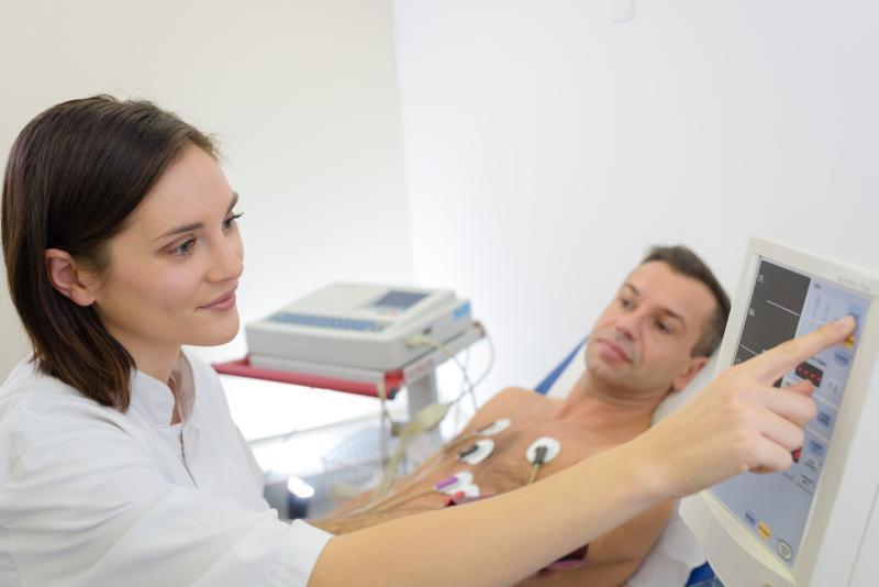 kardiolog Łódź